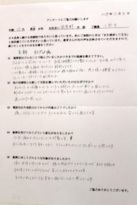 筑紫野市 10代 男性 小学生 オスグッド 評判