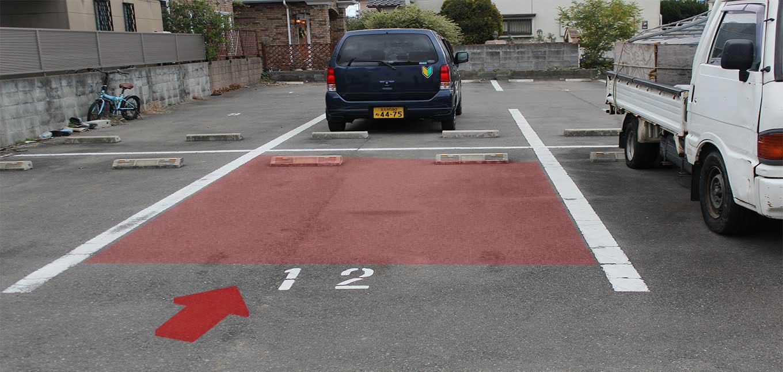 第2駐車場-4